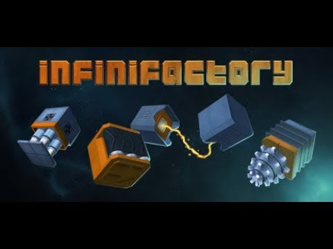 17 Onward to Fusion Reactors and hopefully beyond! - Infinifactory