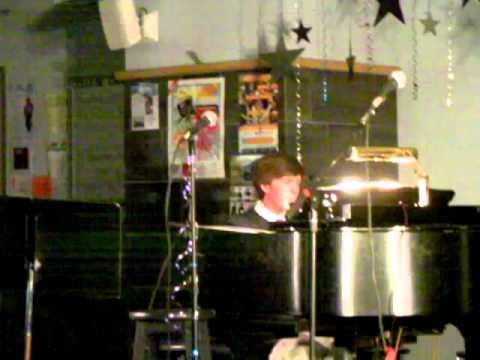 Cavanaugh Park GMHS Coffeehouse 2011