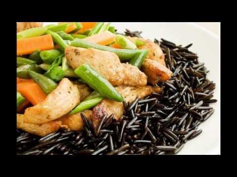 8 главных свойств дикого риса для здоровья и долголетия