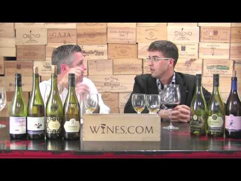 Jermann Wines Interview (4/4) - with Jack Armstrong for Wines.com TV