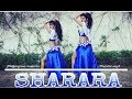 Sharara || Bollywood song || belly dance || Nrityangana Manisha