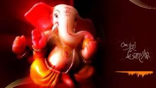 Jai Jai Mangal Moorti Ganesh