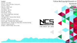 [Album Mix - FULL] NCS - Best of 2015