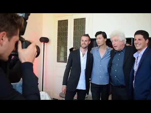 Film Cincinnati Networking at Cannes