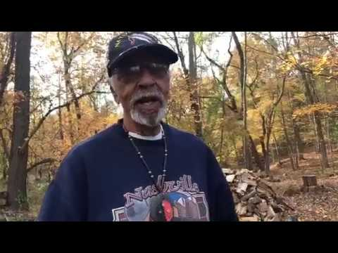 A Message from Ramapough Elder, Mud Turtle