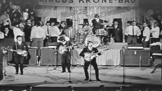 Rock And Roll Music (Circus Krone-Bau) - The Beatles