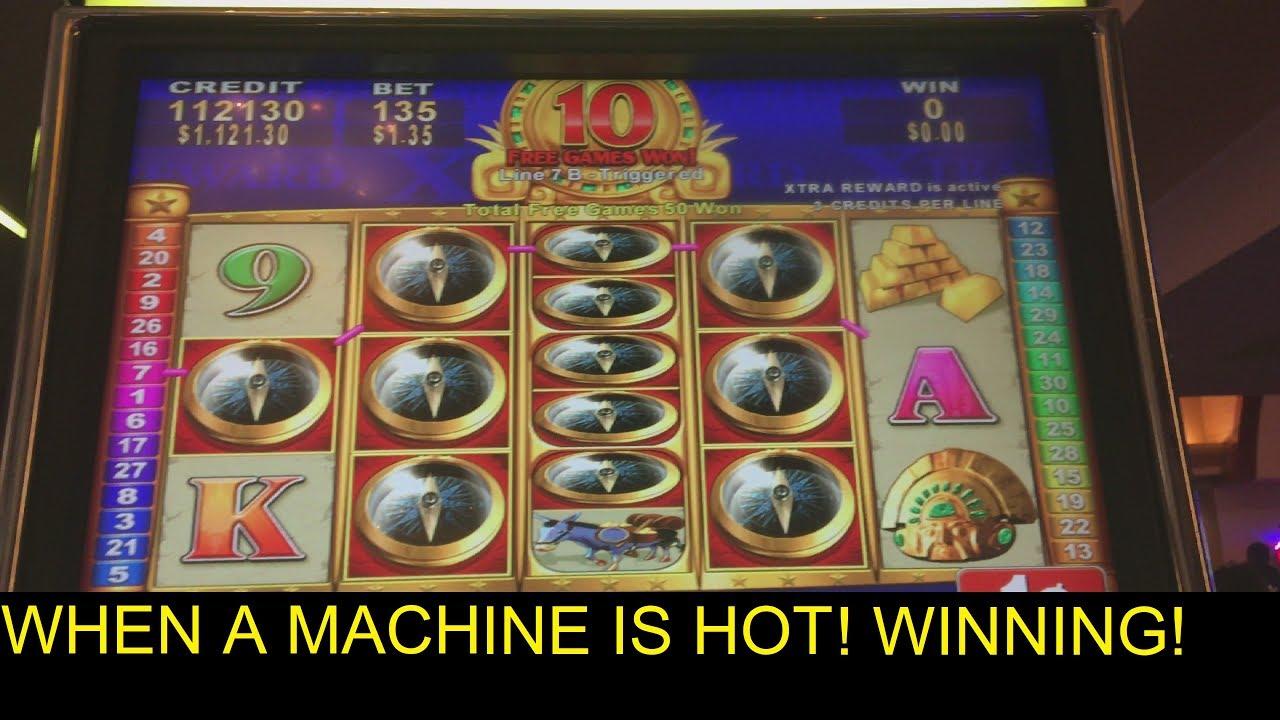 Free So Hot Slot Machine