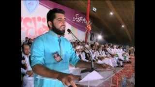 Karwan-e-Jamiat Manzil Ba Manzil - Ijtama e Aam 2011 - Noman Shah
