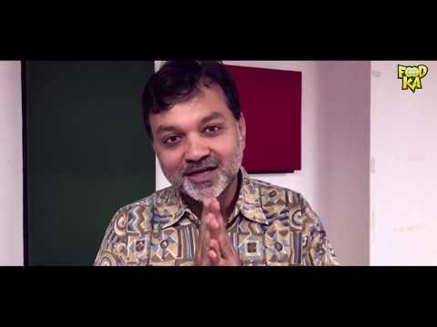Foodka S01 Teaser Feat. Srijit Mukherji