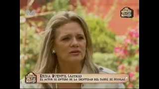 Arturo Peniche el Marido que Nunca Tuve: Erika Buenfil (HM)