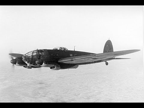 IL-2 Sturmovik: 1946 - He-111/H6: Heraklion Harbor attack