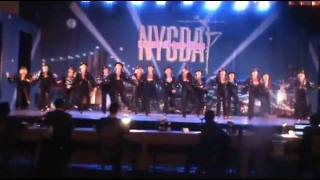 """""""Mambo Number 5"""" - The Tap 'N Dolls - New York City Dance Alliance Competition - December 2011"""