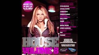 DJ El Niño - House Mix 8 (2001)