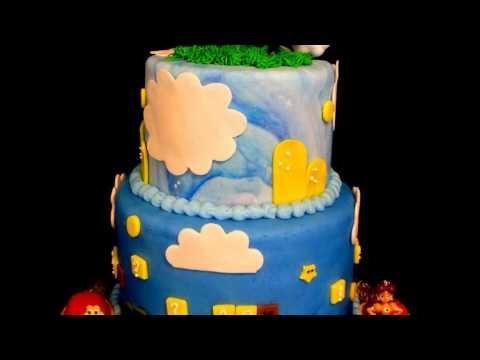 Birthday Cake Images Hq : boys birthday cakes - YouTube