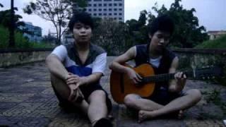 Lời ru ngọt ngào -  Lebo ft ChiCon