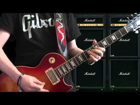 Guns N' Roses - Don't Damn Me (full cover)