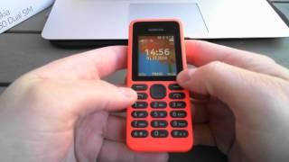 Nokia 130 im Test Mp3