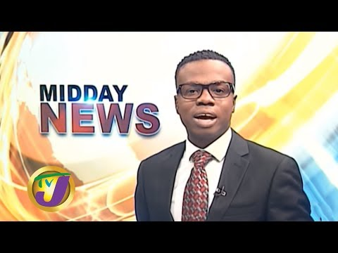 TVJ Midday News: Tension High In Mountain View - January 6 2020