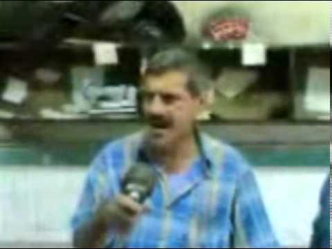 Pak Arab - Karaoke - Slap