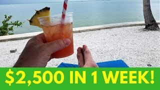 🔥$2,500.00 in 1 WEEK with INSTANT CASH SOLUTION (ICS)