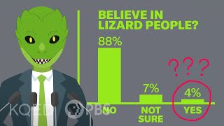 Can You Win an Argument with a Conspiracy Theorist? Mp3