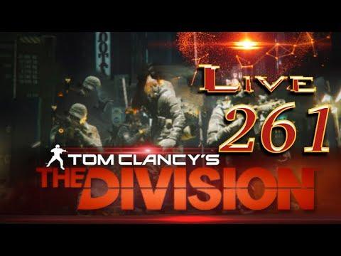 The Division 1.8   Deutsch ★ [LIVE] #261 - Der Widerstand - die grauen Haare von Lestat