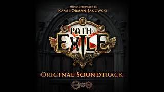 Path of Exile (Original Game Soundtrack) - Elder