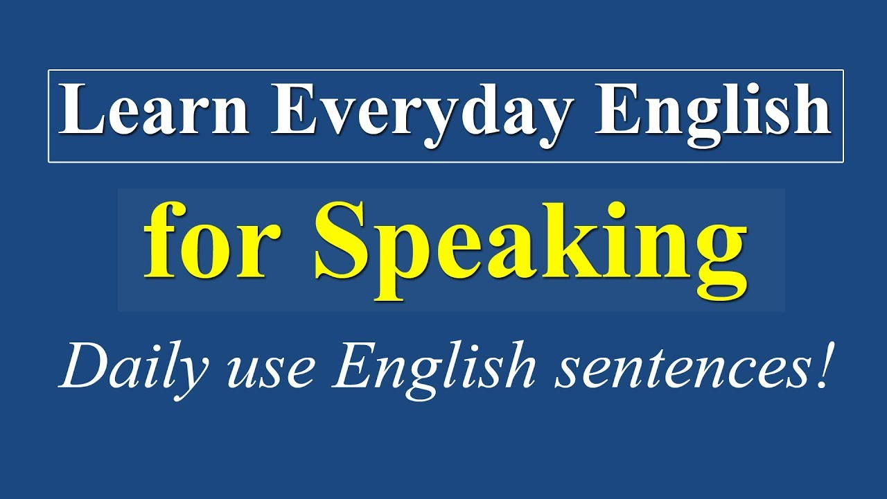 daily english conversation pdf free download