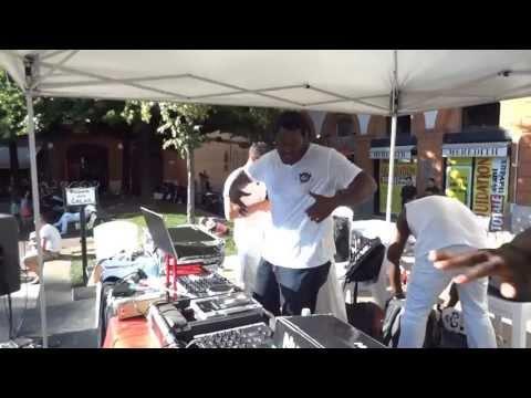 La vidéo de Saint-Georges Salsa 2013 à Toulouse. 16.6.2013