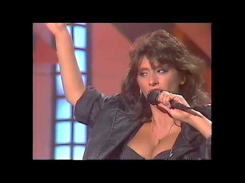 Sabrina - Boys Boys Boys  - Long version 1987 (TVE A Tope)