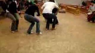 ubc african dumming & dancing gahu