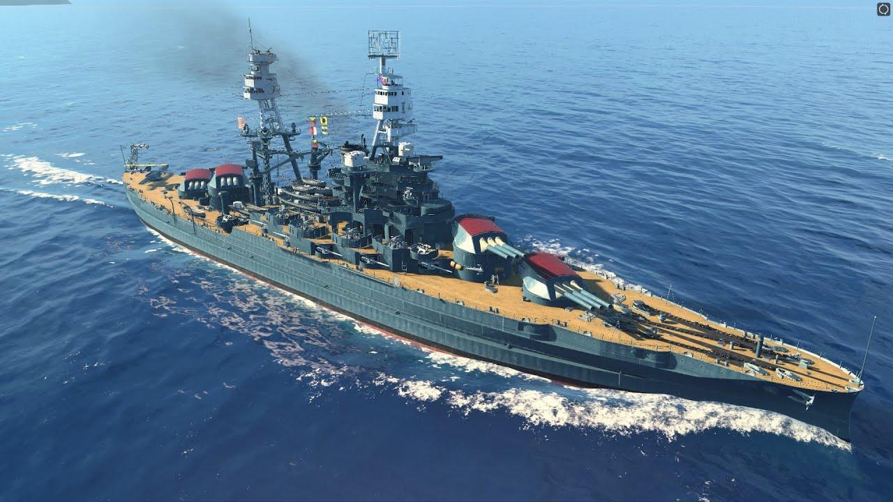 American Warships Stream