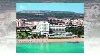 лучшие трехзвездочные отели кипра(, 2014-12-24T16:52:05.000Z)