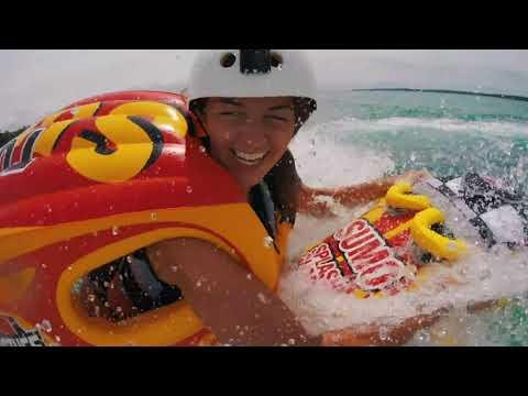 Towables rental - Tubing Battles: Epic Sumo Water War