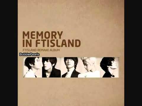 FT Island - 02상심( Heartache)