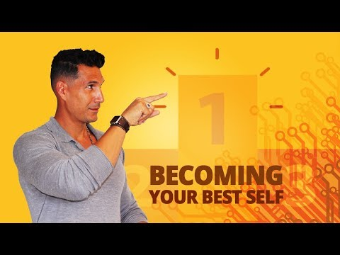 Biohacking: Become Your Best Self?