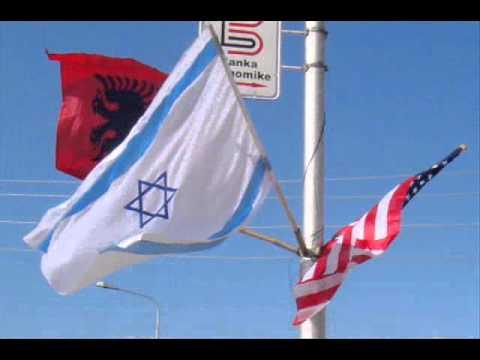 Albania Zionist Power