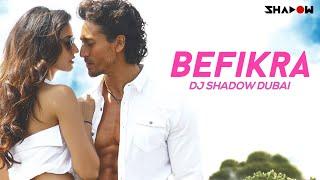 Befikra | Tiger Shroff, Disha Patani  Meet Bros ADT  Sam Bombay | DJ Shadow Dubai Remix