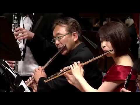 交響曲第三番 作品89/Third Symphony op.89/大阪市音楽団