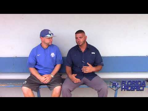 Coaches' Corner Episode 6: Seattle Mariners Area Scout Dan Rovetto with valuable info