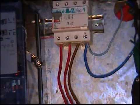 KEL Energy - Video pune në vitin 2008