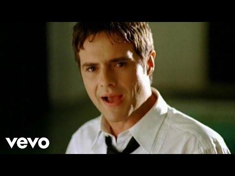 Paolo Meneguzzi - Musica (videoclip)
