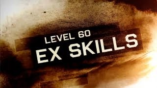 Dragon Nest SEA: Level 60 EX Skills Trailer