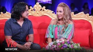 Sau 2 cuộc hôn nhân đổ vỡ, ca sĩ Thanh Hà chìm trong hạnh phúc với người đàn ông kém tuổi