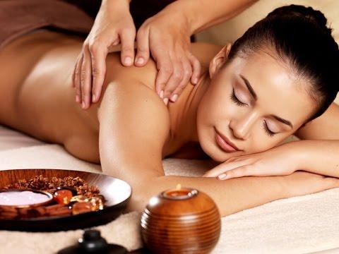 Эротический массаж нью йорк как правильно делать кунилингус и эротический массаж