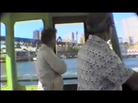 Tugs On Sydney Harbour Part 3 1994