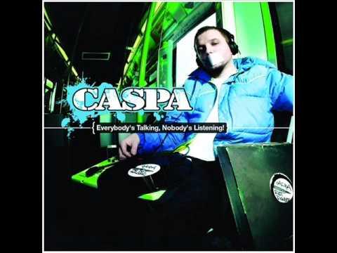Caspa - Riot Powder (Full Version)