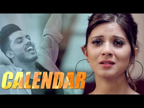 CALENDAR - Jassi Chhokar ● Full Video ● Happy Raikoti ● Latest Punjabi Song ● Lokdhun Punjabi