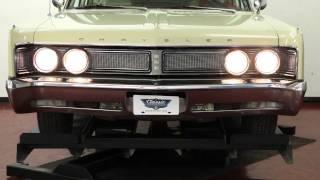 1967 Chrysler Wagon For Sale - Startup & Walkaround