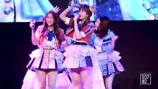181201 BNK48 Noey - Kimi wa Melody @ PRUcycle Thailand [Fancam 4Kp60]